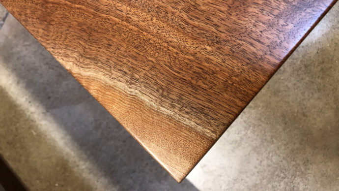 Alterman Law Group Workplace - Craft and Adaptive Reuse / OFFICE 52 Architecture custom designed walnut table