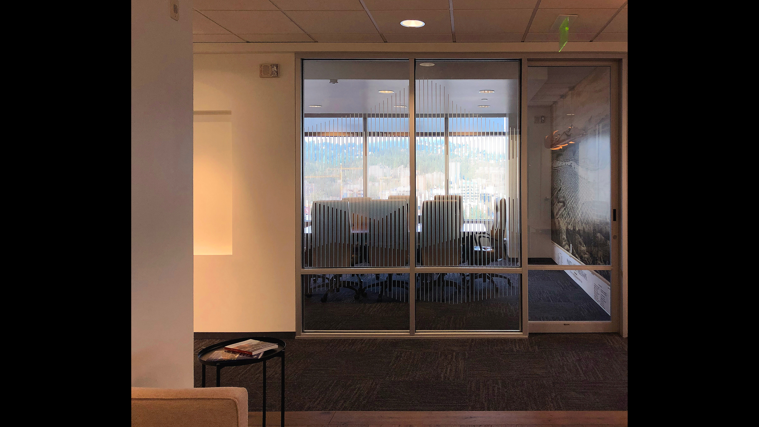 Alterman Law Group Workplace – Craft, Modern Tech and Adaptive Reuse / image 12