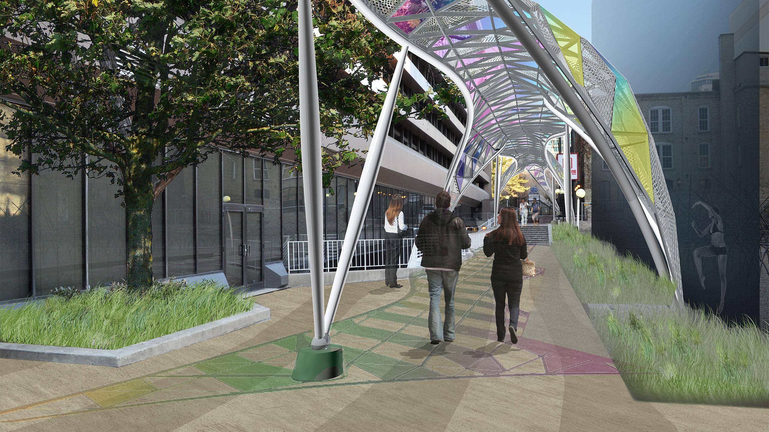 69|70 Arts District Plan / image 8