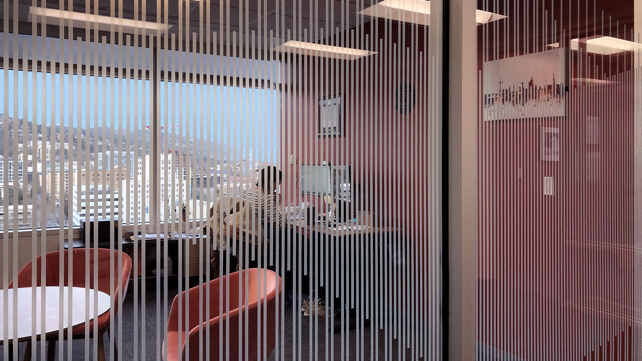 Alterman Law Group Workplace – Craft, Modern Tech and Adaptive Reuse / image 7 / OFFICE 52 Architecture, Alterman Law Group Workplace Design, Portland, Oregon, Photography Isaac Campbell