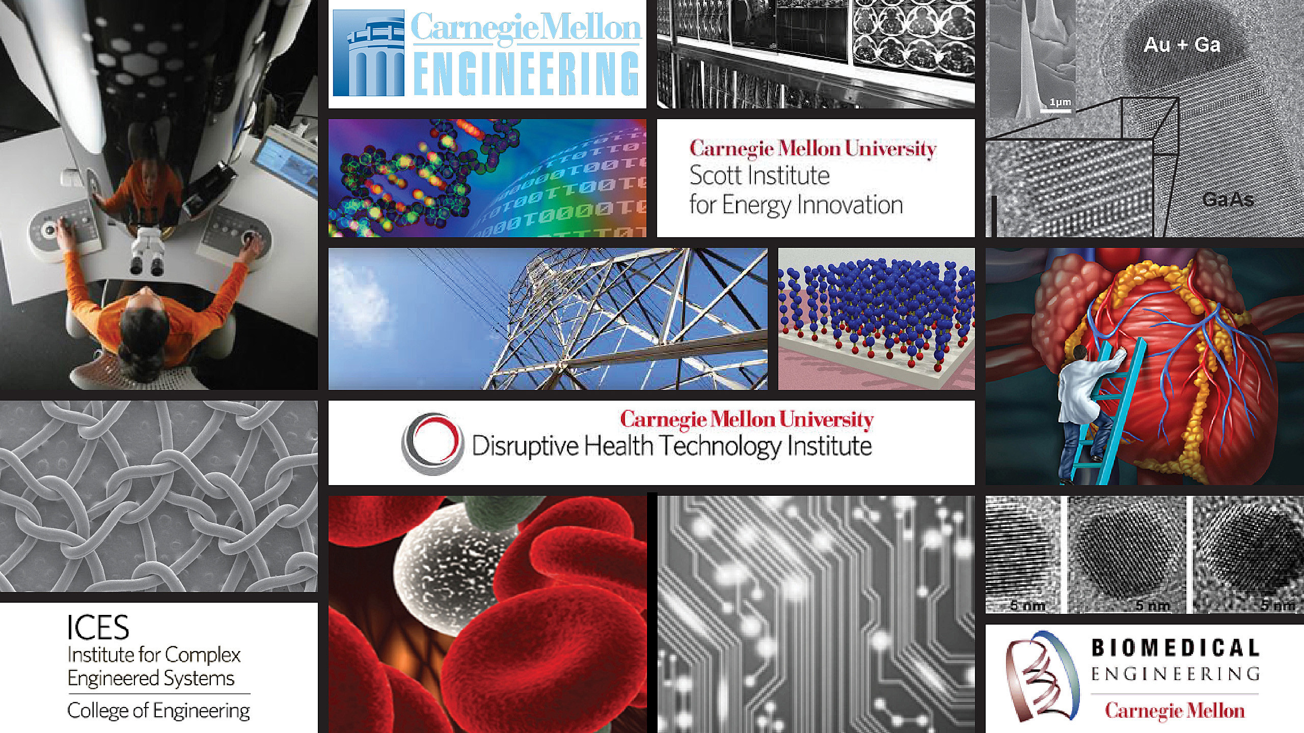 Competition winning design – Nanotechnology Biotechnology and Energy Technologies Building for the CMU College of Engineering / image 16