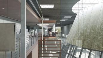 Corporate Innovation Center