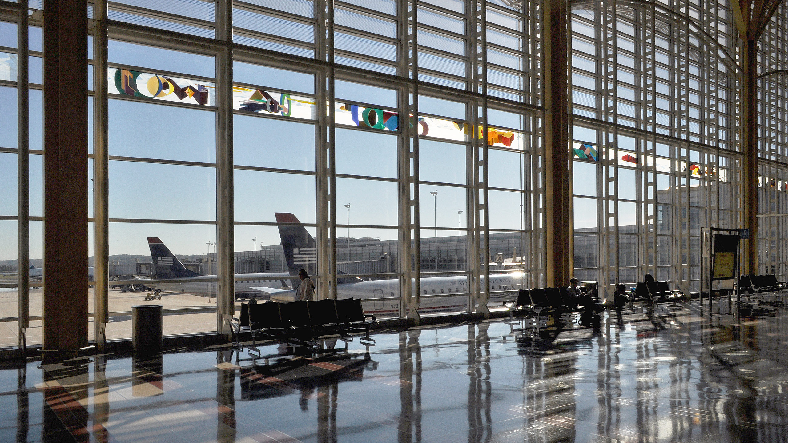 Architectural Enhancement Program, North Terminal – Reagan Washington National Airport / image 5