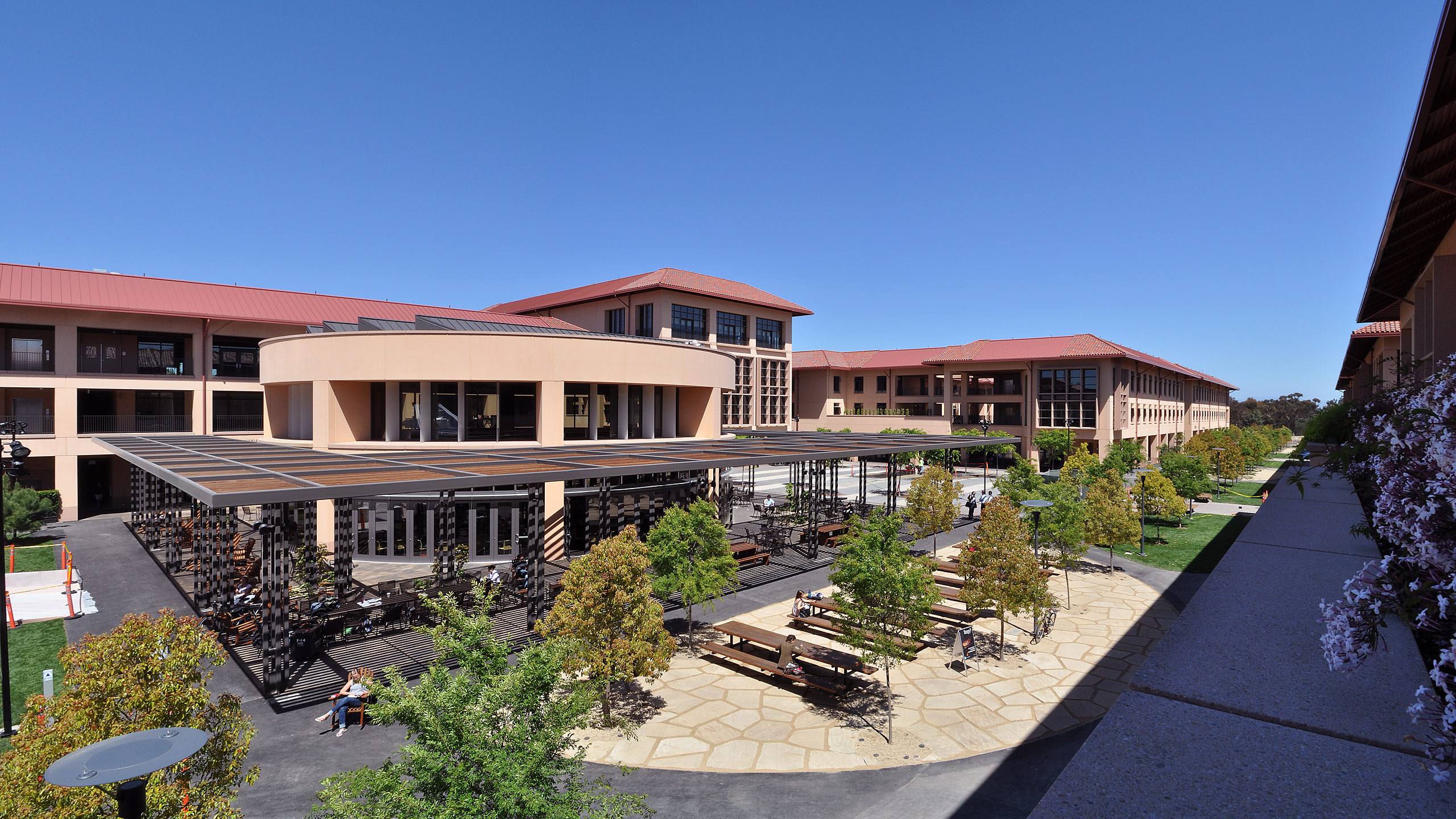 Knight Management Center, Graduate School of Business – Stanford University / image 1