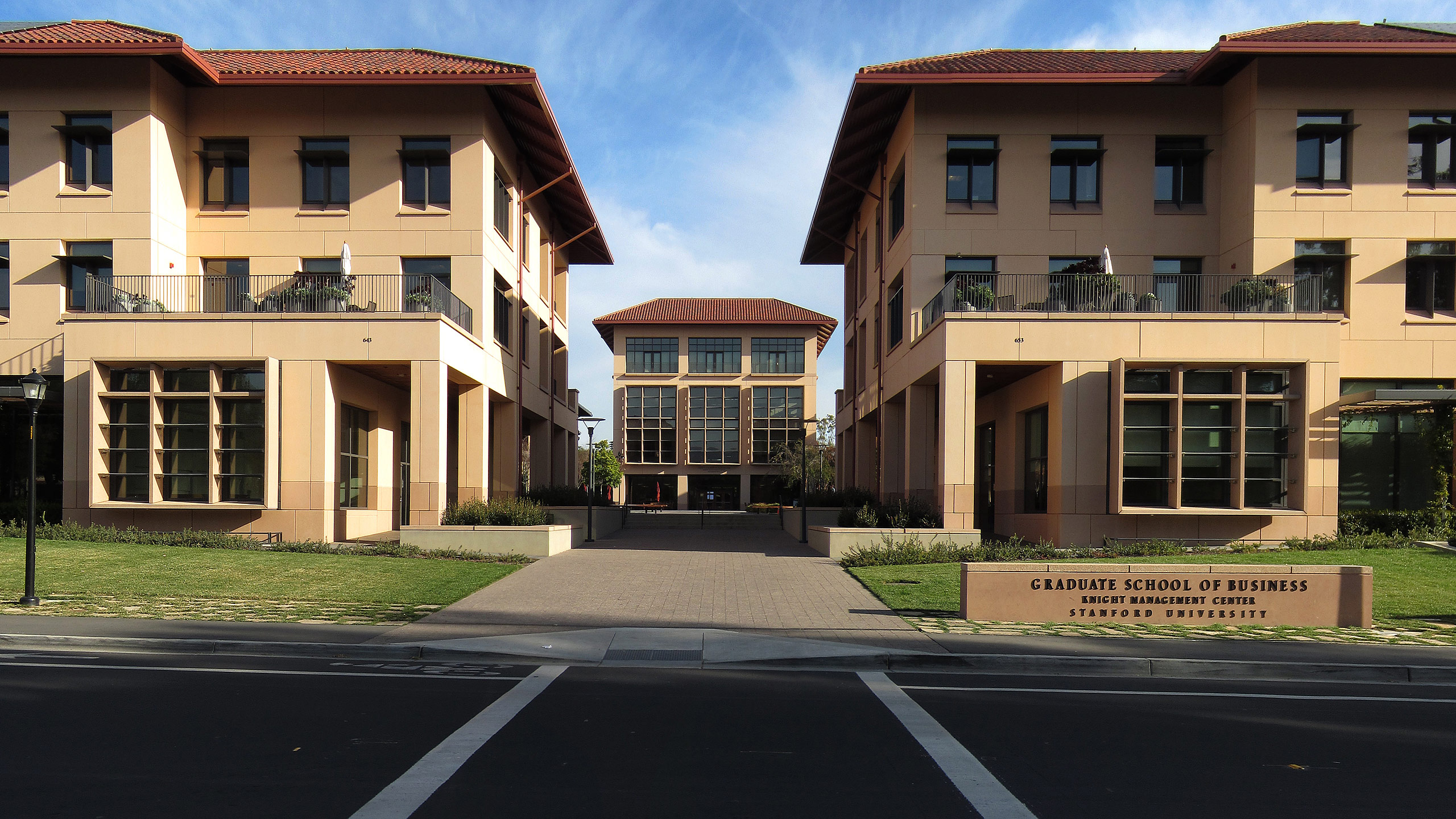 Knight Management Center, Graduate School of Business – Stanford University / image 8
