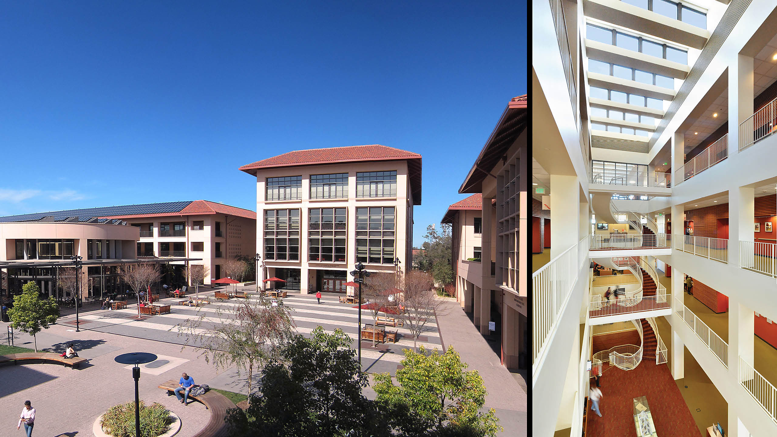 Knight Management Center, Graduate School of Business – Stanford University / image 9