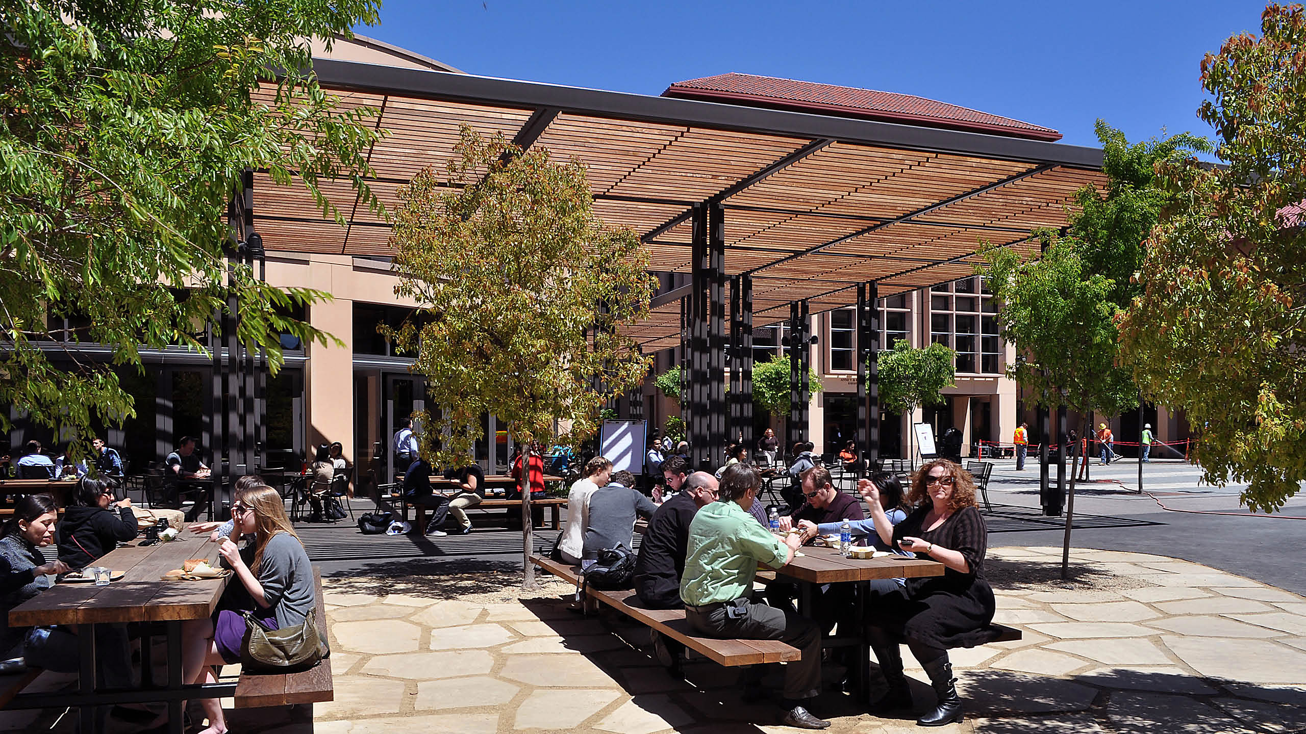 Knight Management Center, Graduate School of Business – Stanford University / image 5