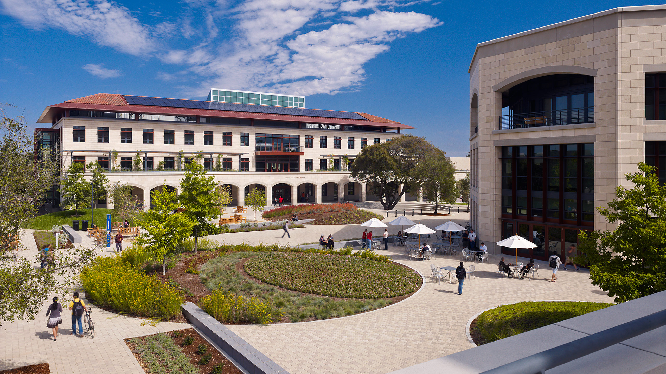 Science and Engineering Quad Master Plan and Design Guidelines – Stanford University image 9
