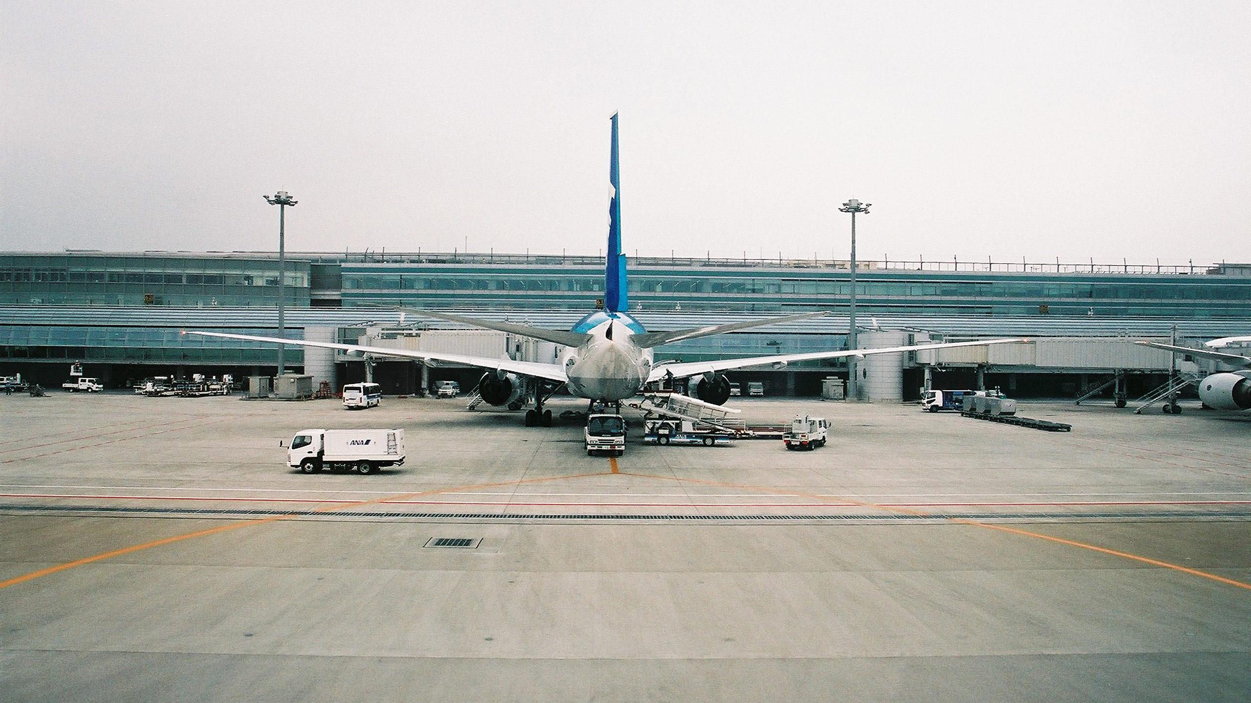 Haneda Passenger Terminal 2 / image 10