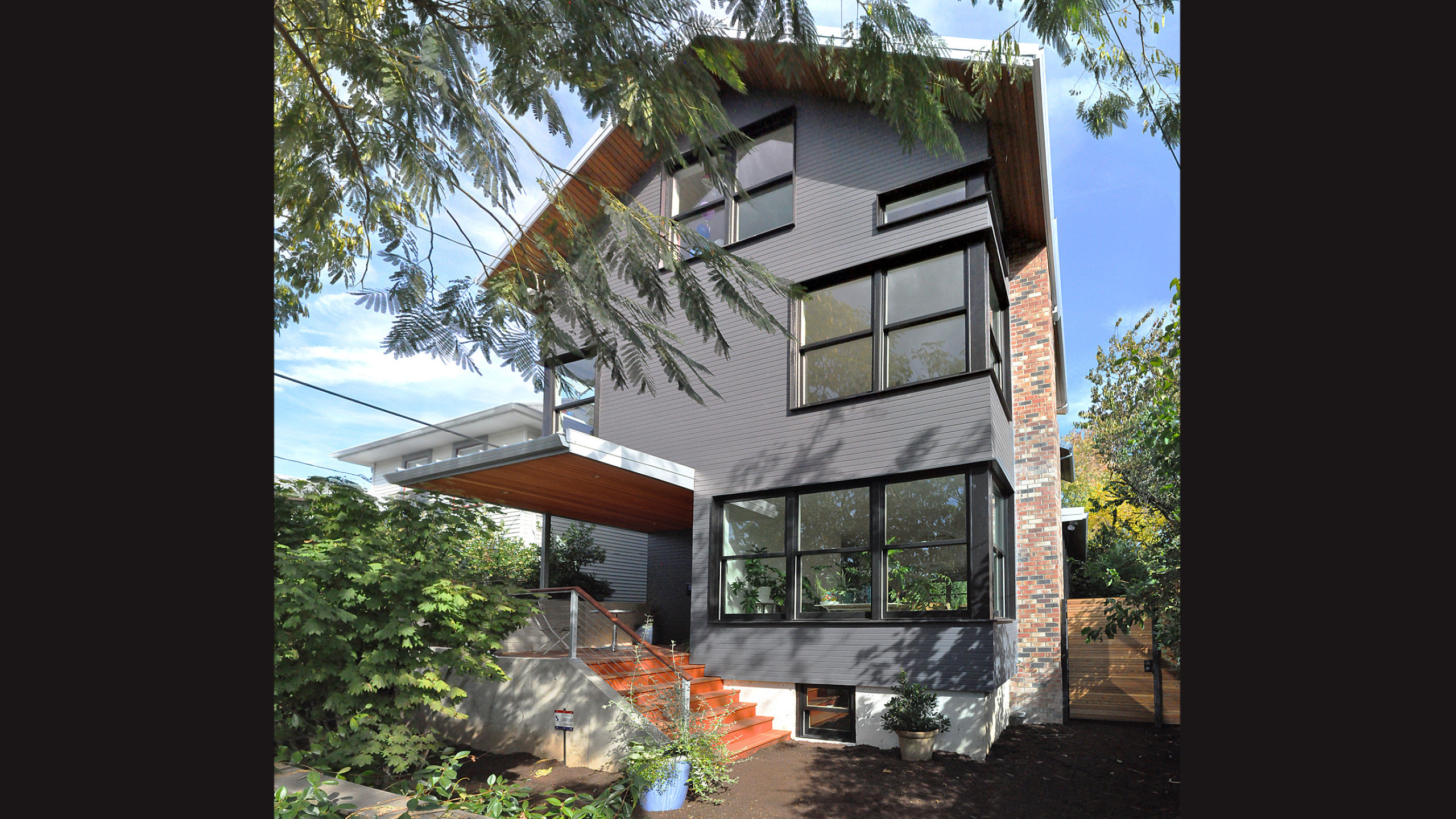 House C / image 7 / House C design by OFFICE 52 Architecture