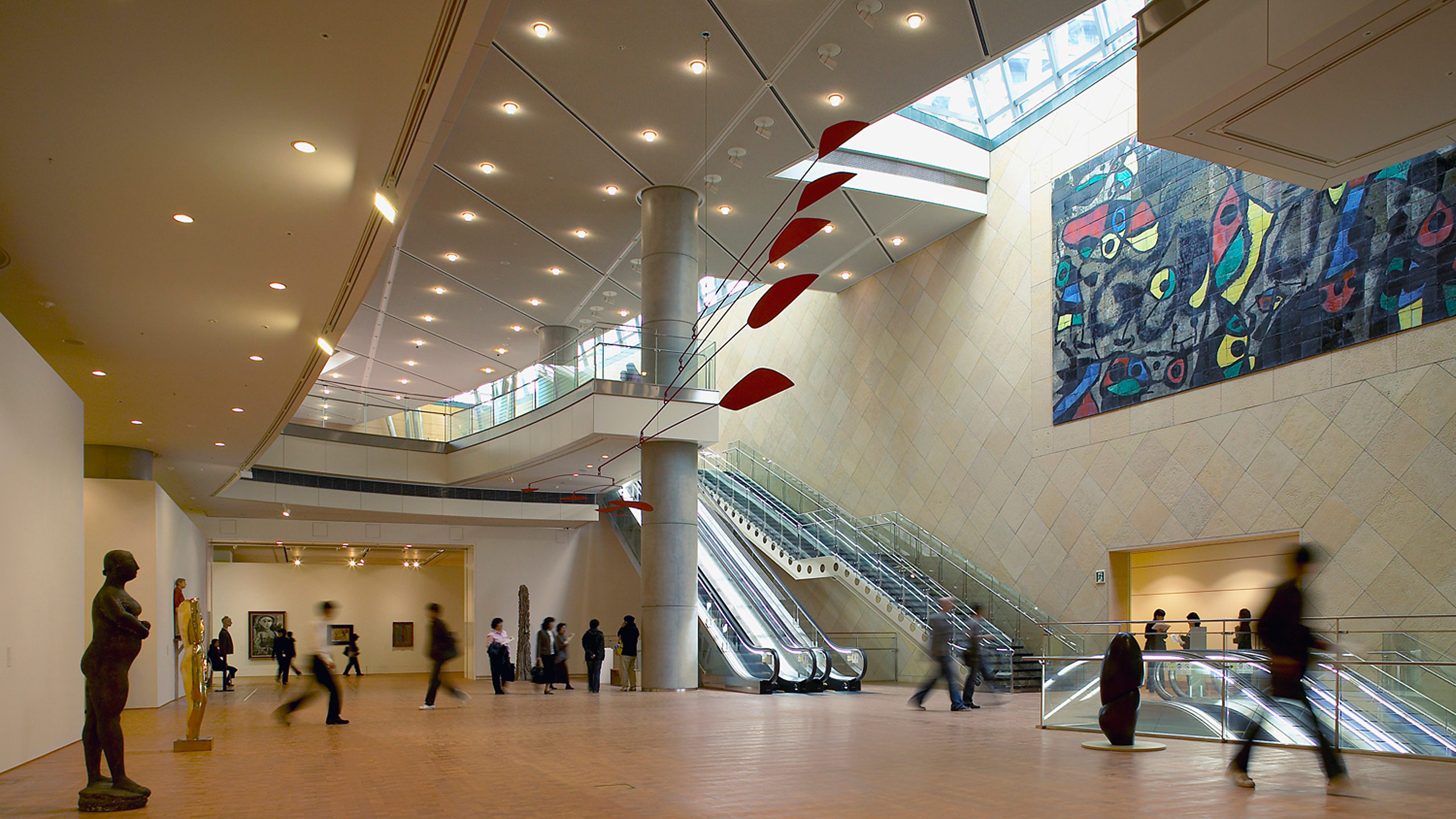National Museum of Contemporary Art image 4