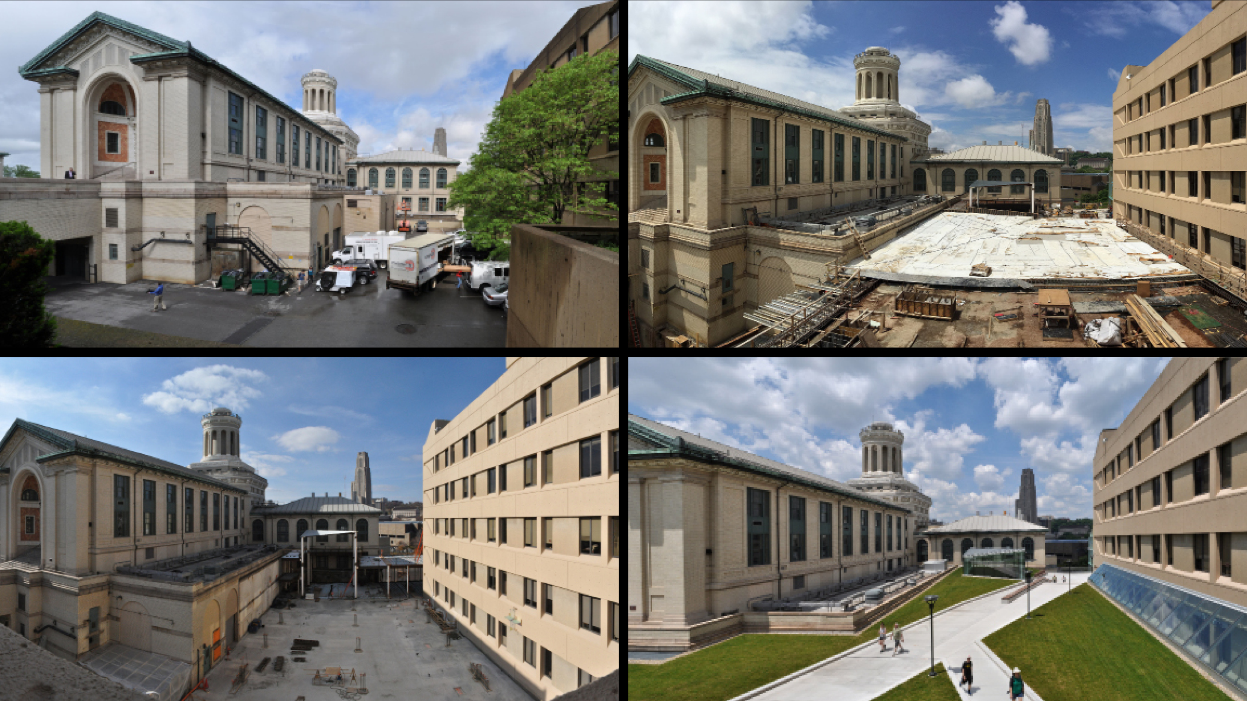 Scott Hall at Carnegie Mellon University / image 12