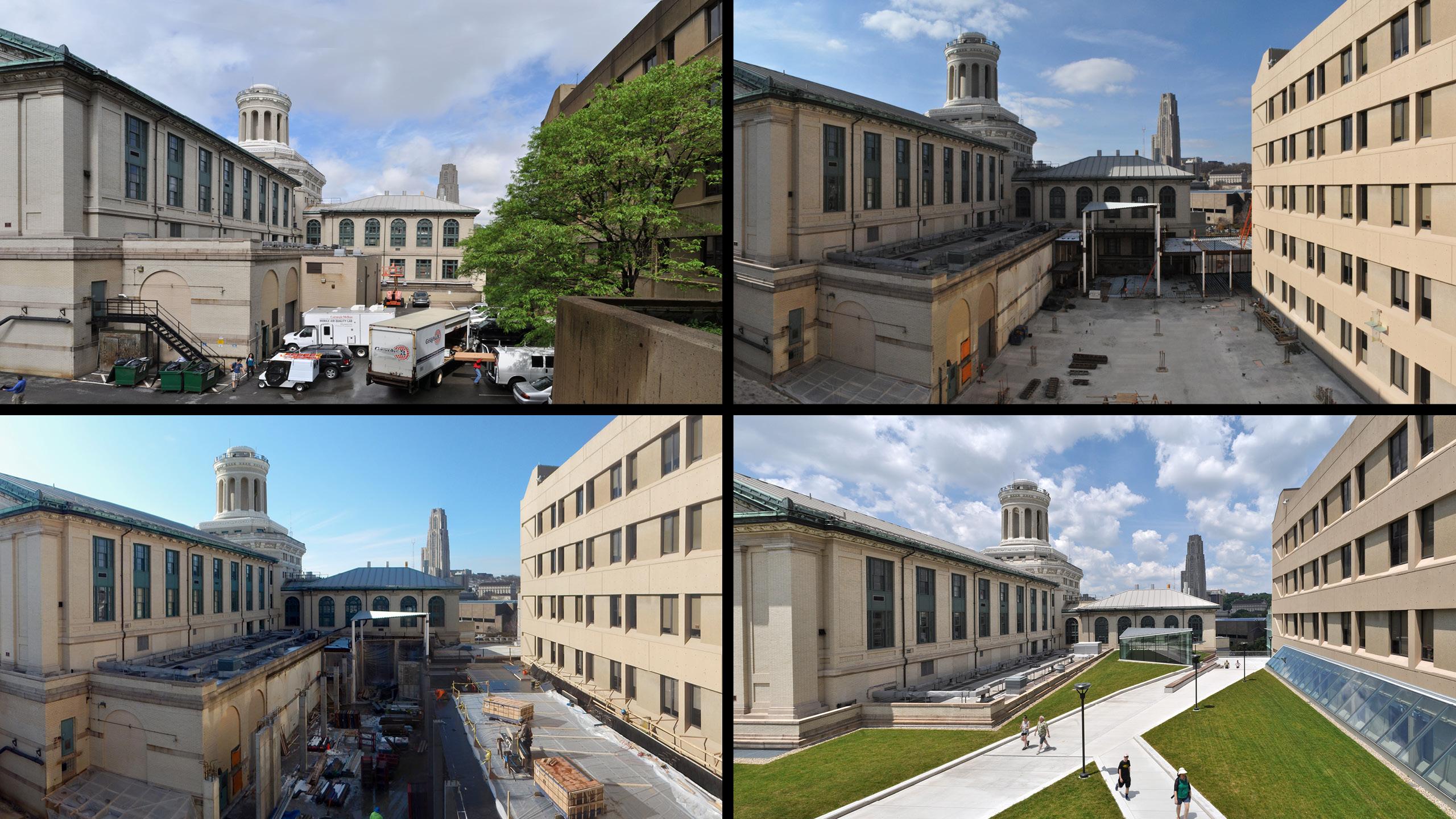 Scott Hall at Carnegie Mellon University / image 12