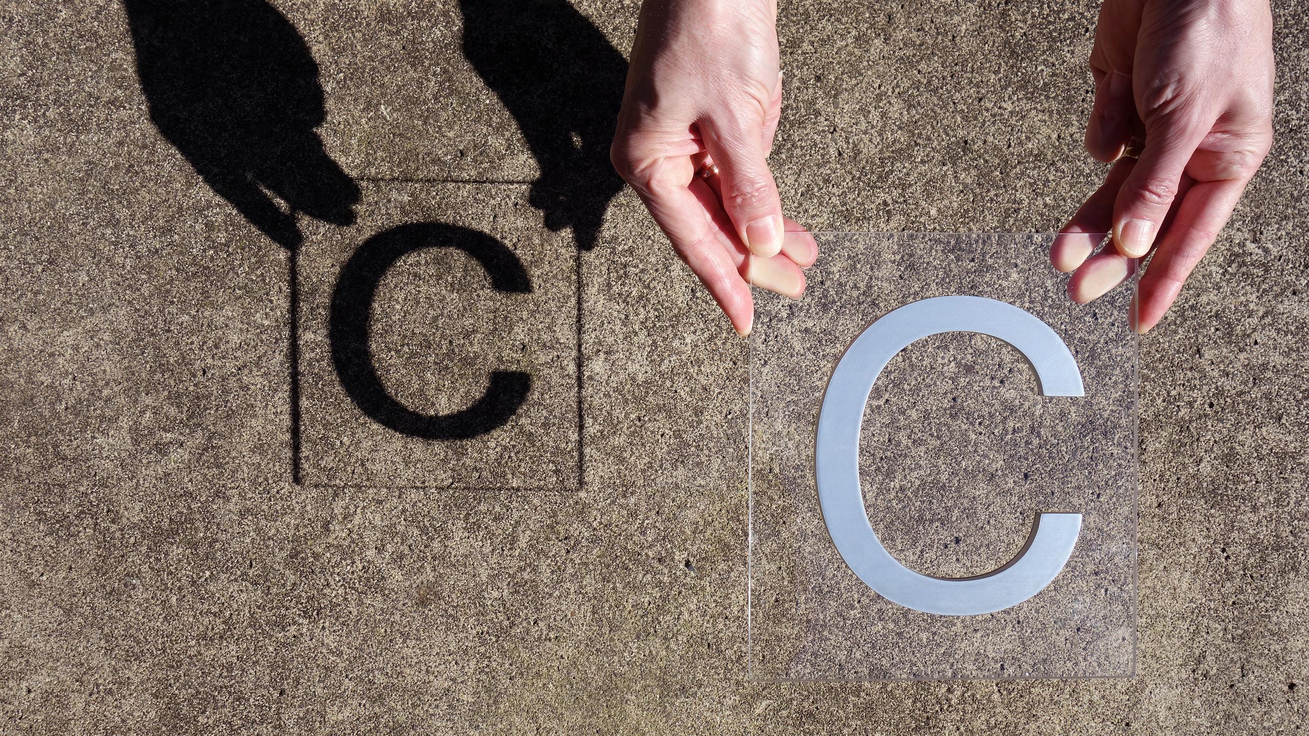Storytelling, Artwork, Graphic and Display Design: Scott Hall at Carnegie Mellon University / image 1