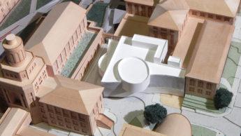 ANSYS Simulation Building and Undergraduate Maker Center - Carnegie Mellon University