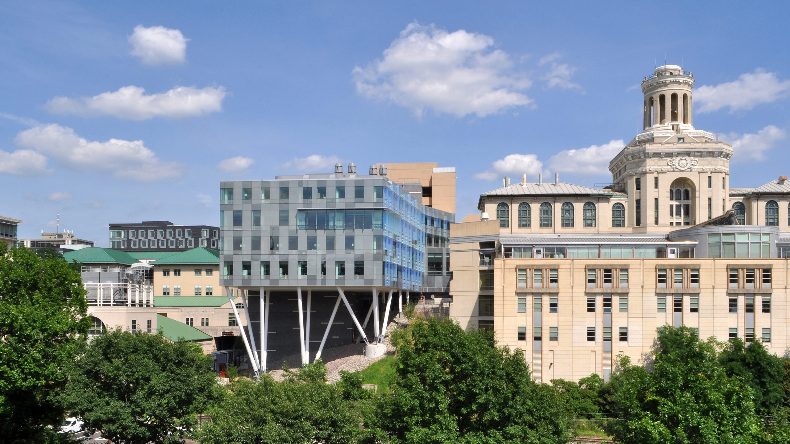 Scott Hall at Carnegie Mellon University / image 10