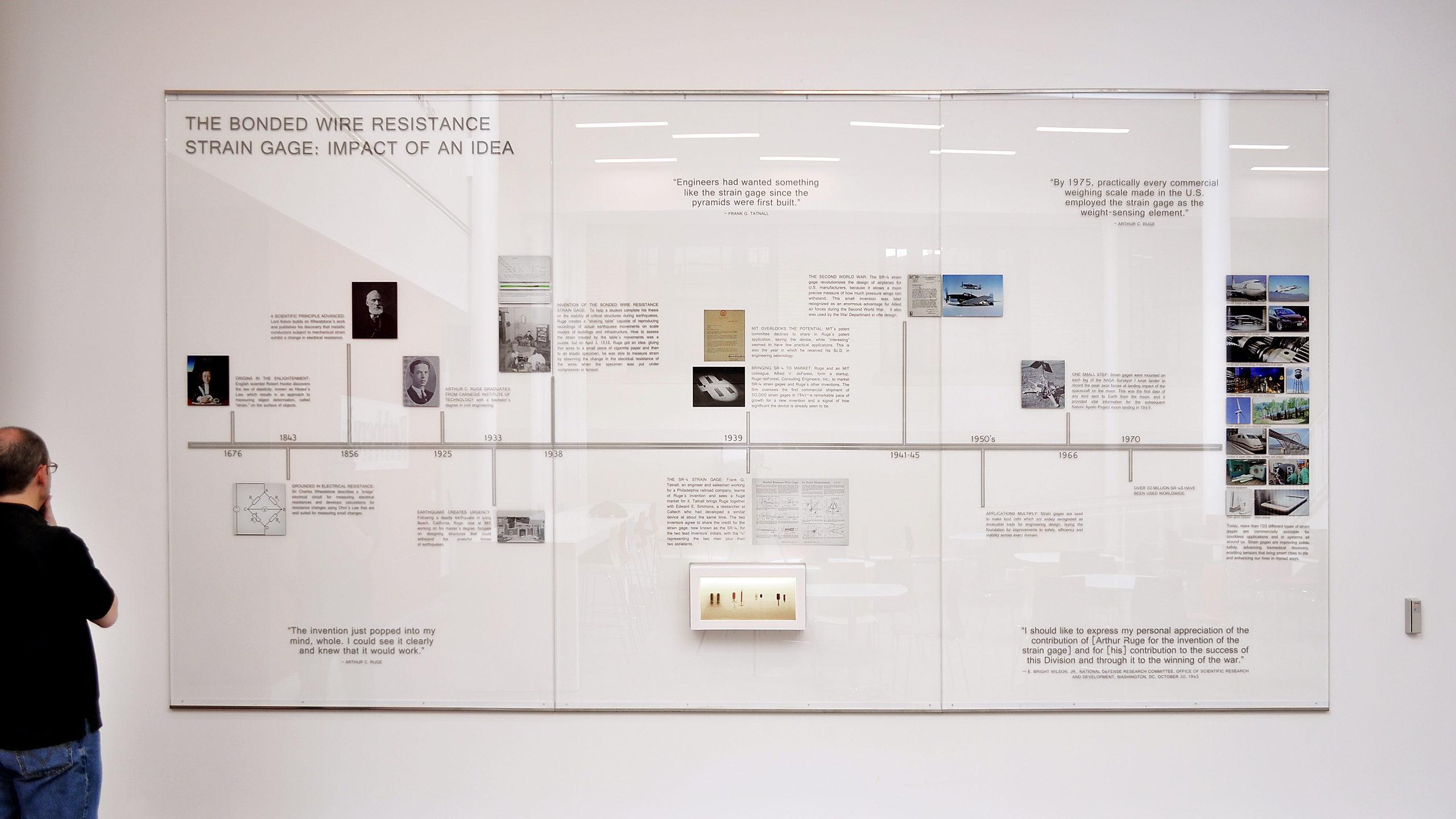 Storytelling, Artwork, Graphic and Display Design: Scott Hall at Carnegie Mellon University / image 5