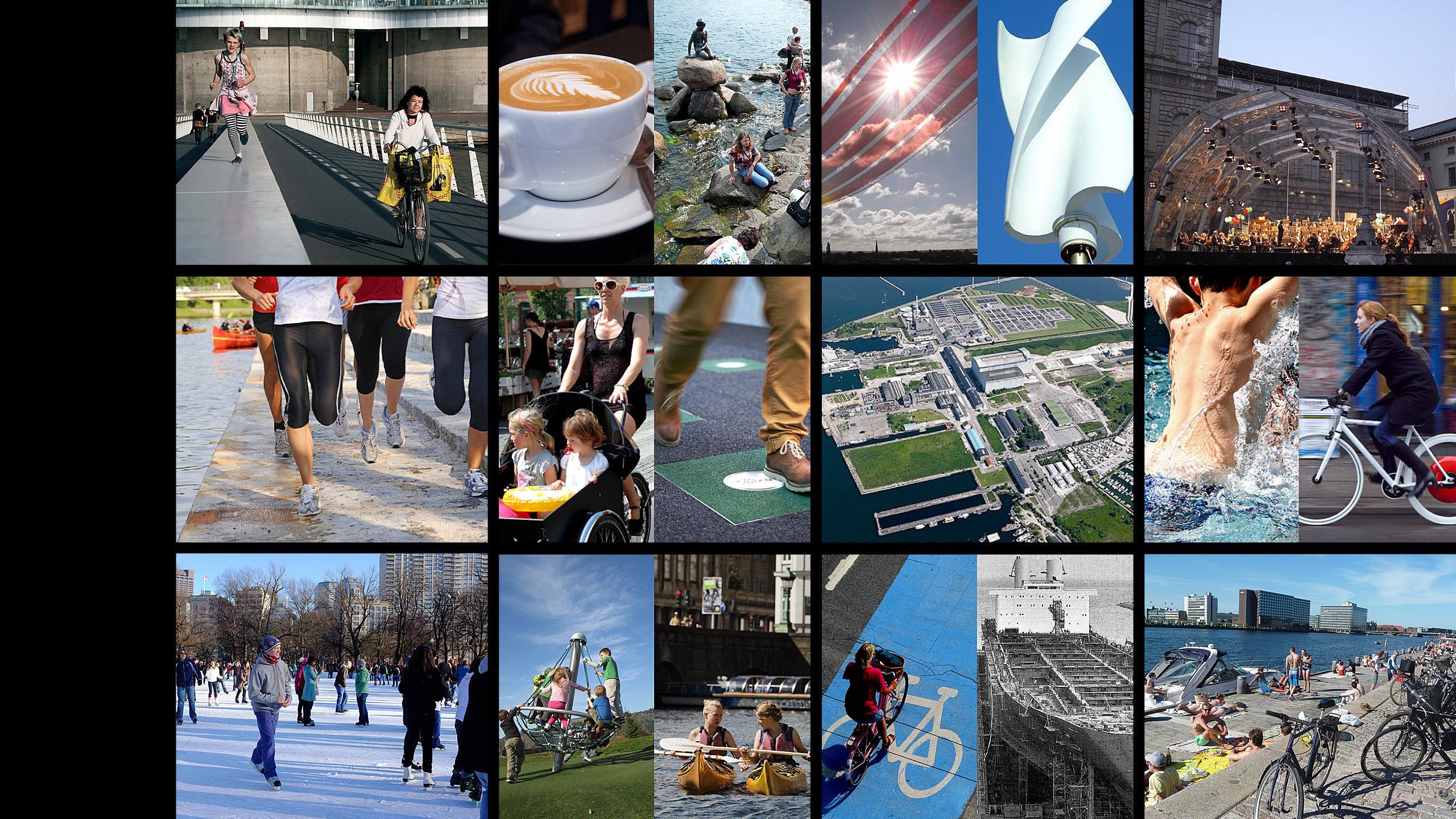 Refshaleoen Redevelopment: Motion Actuation Urban Design / image 1
