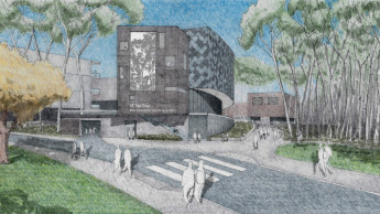 Innovation and Academic Learning Center - University of California, San Diego