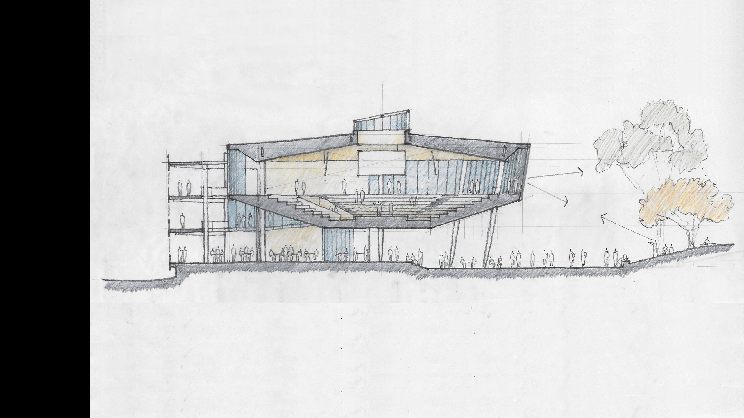 Innovation and Academic Learning Center – University of California, San Diego / image 5