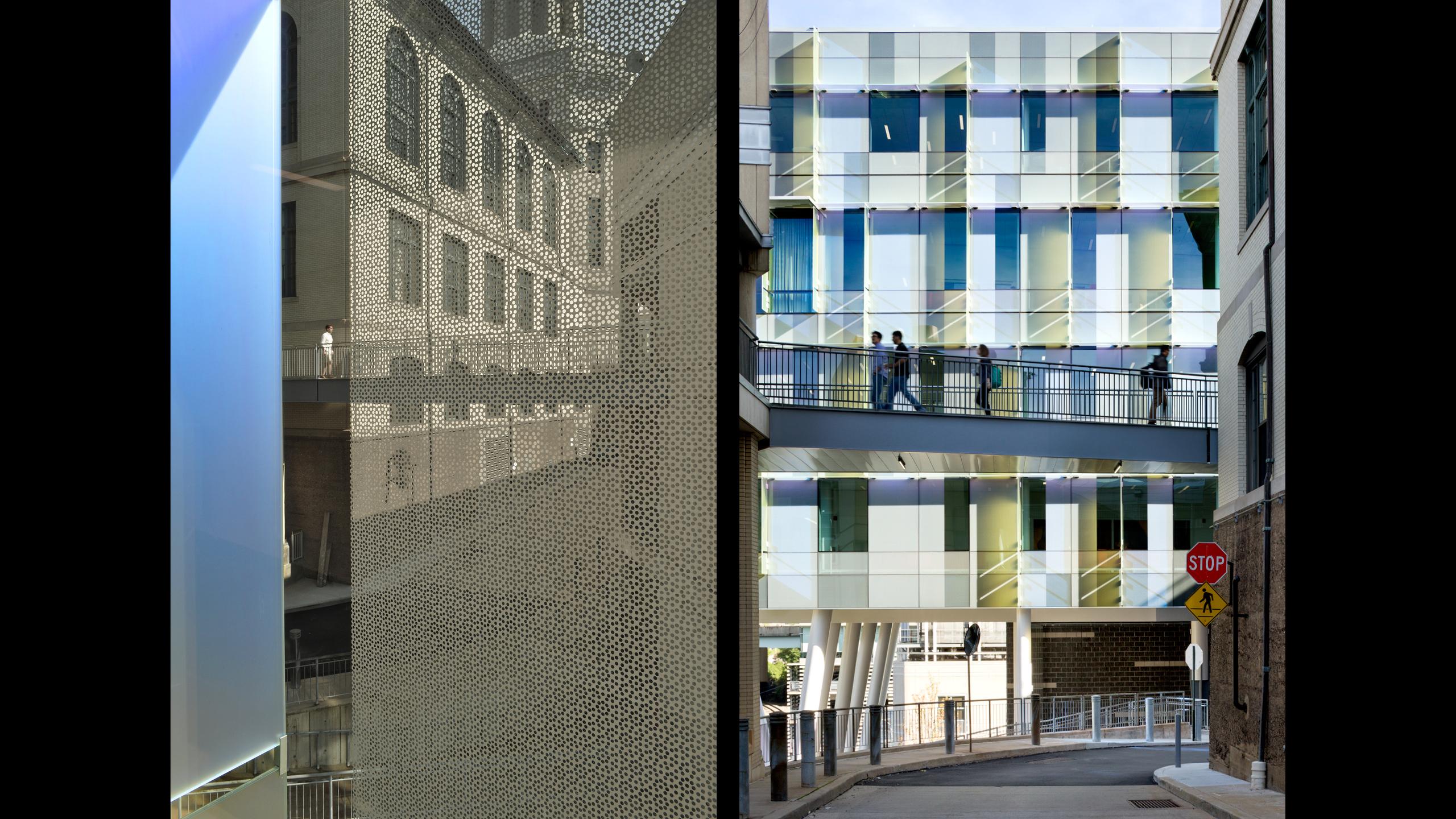Lab Design at Carnegie Mellon University / image 7