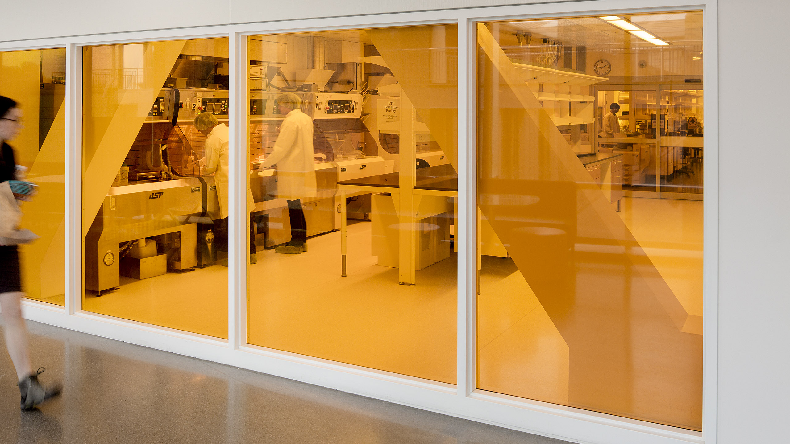 Lab Design at Carnegie Mellon University / image 2