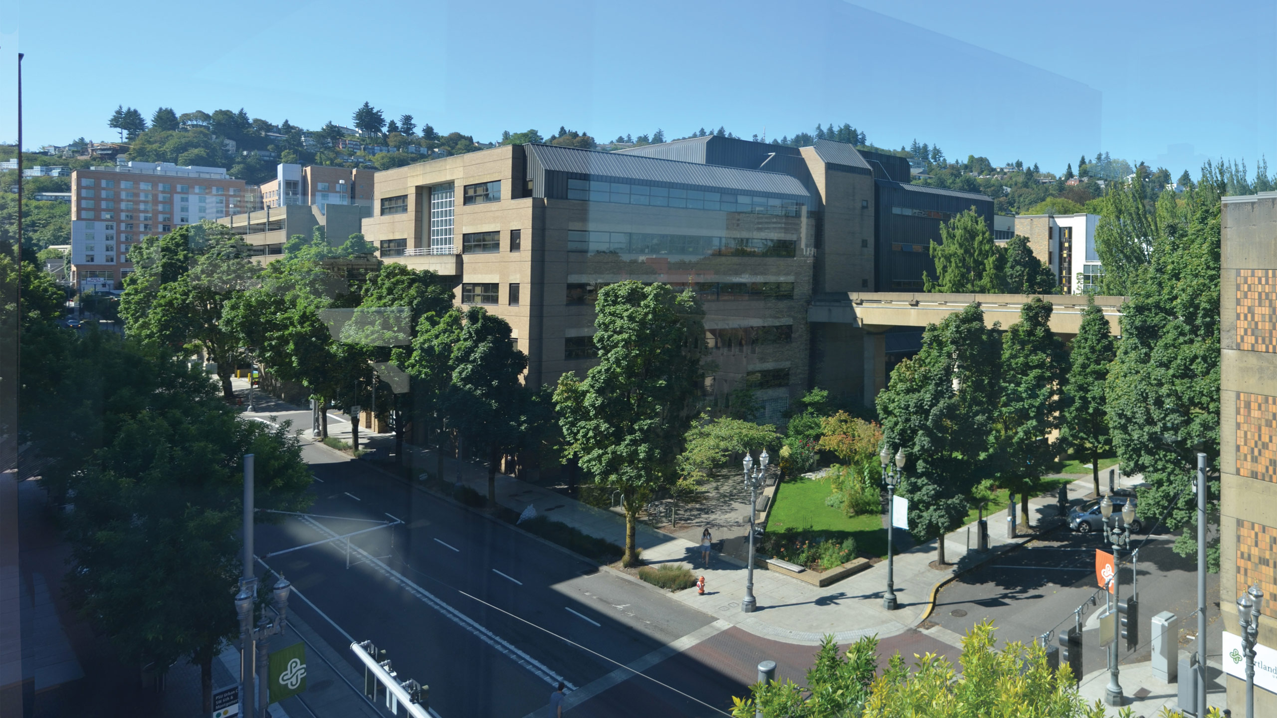 School of Business Administration Proposal – Portland State University / image 1