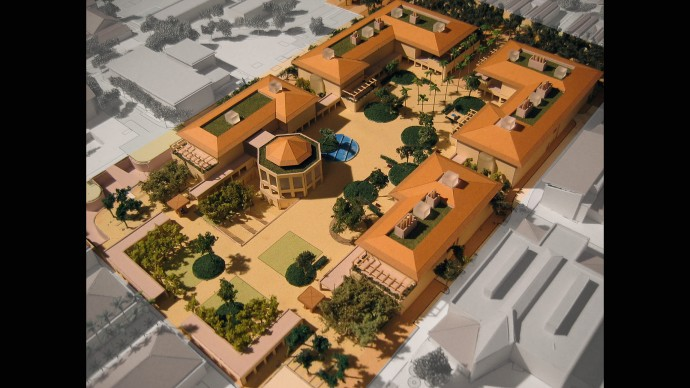 Science and Engineering Quad Master Plan and Design Guidelines at Stanford University