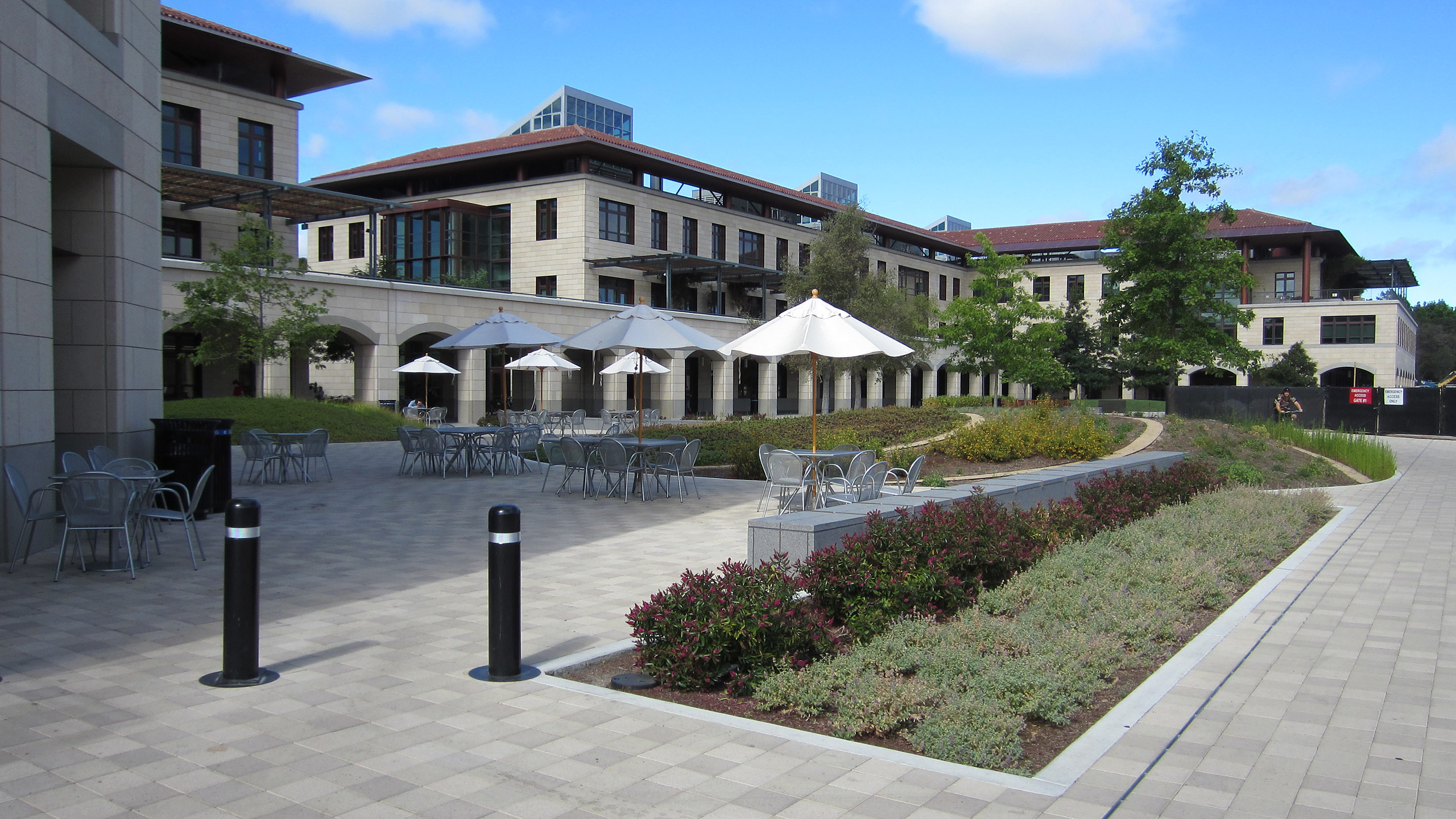 Science and Engineering Quad Master Plan and Design Guidelines – Stanford University / image 11
