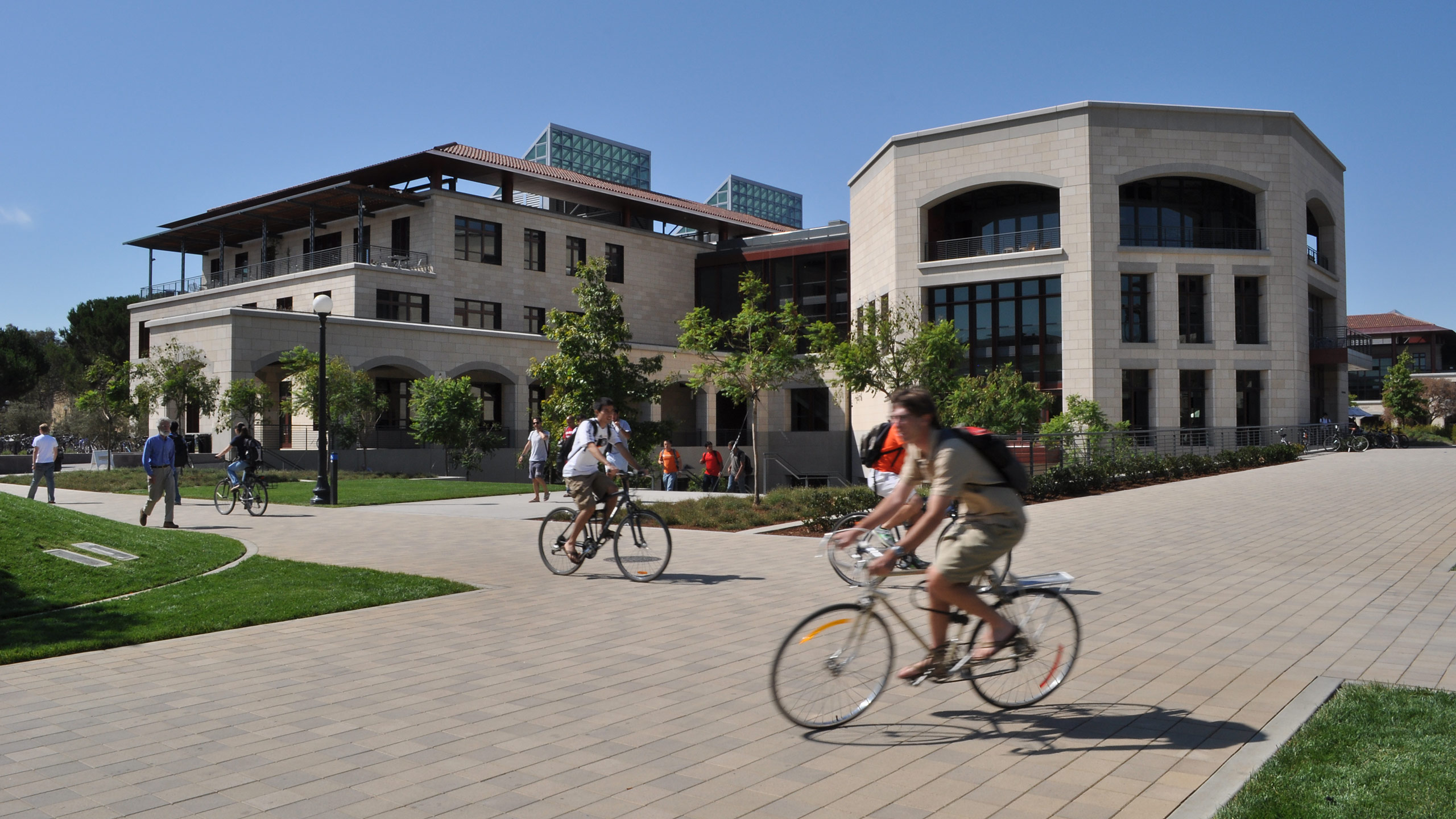 Science and Engineering Quad Master Plan and Design Guidelines – Stanford University / image 13