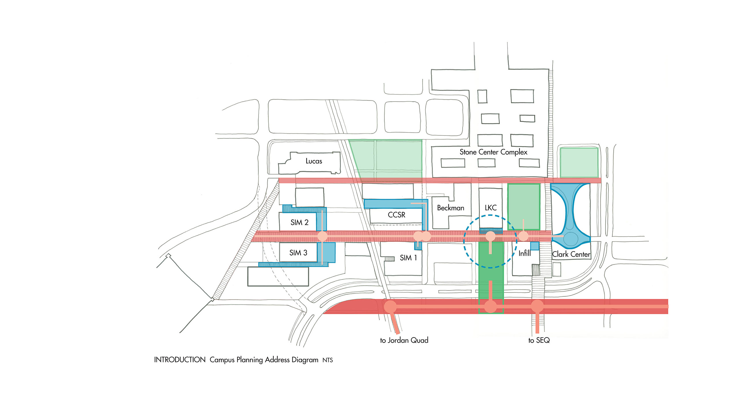 Stanford School of Medicine Master Site Plan – Stanford University image 3