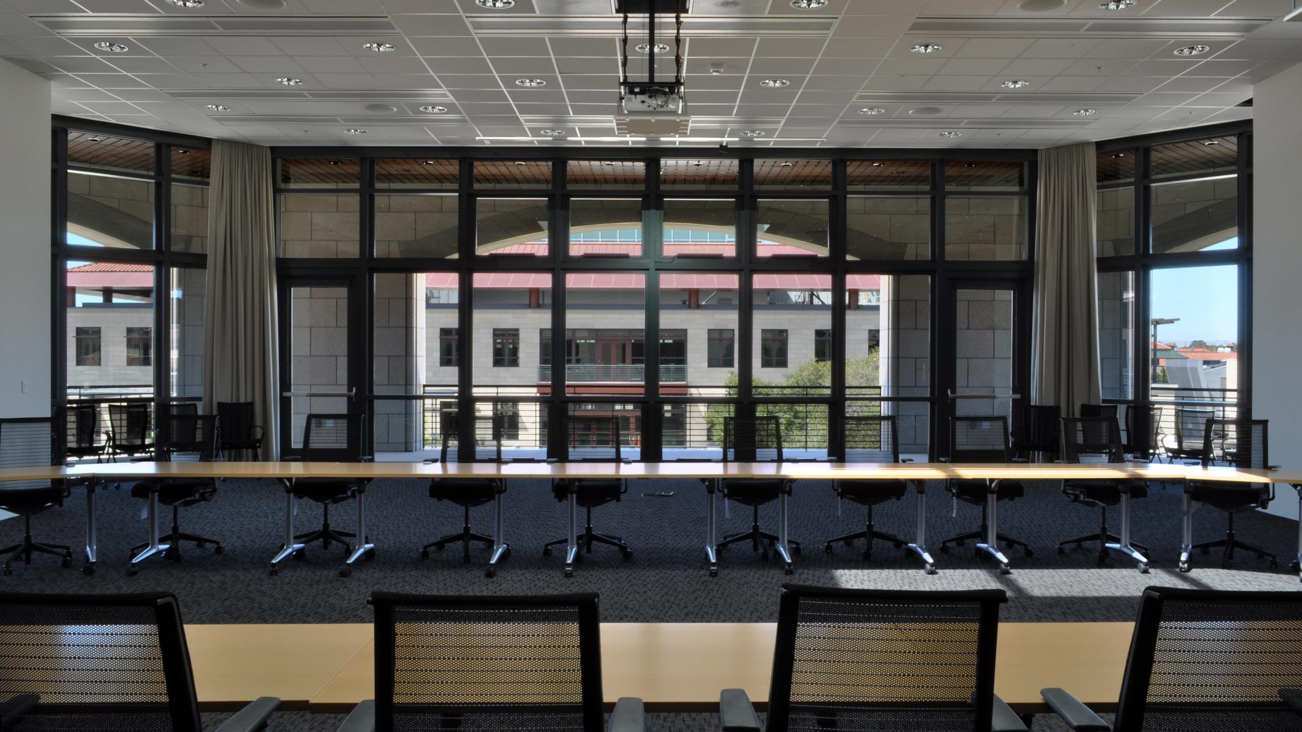 Jen-Hsun Huang Engineering Center at Stanford University / image 17