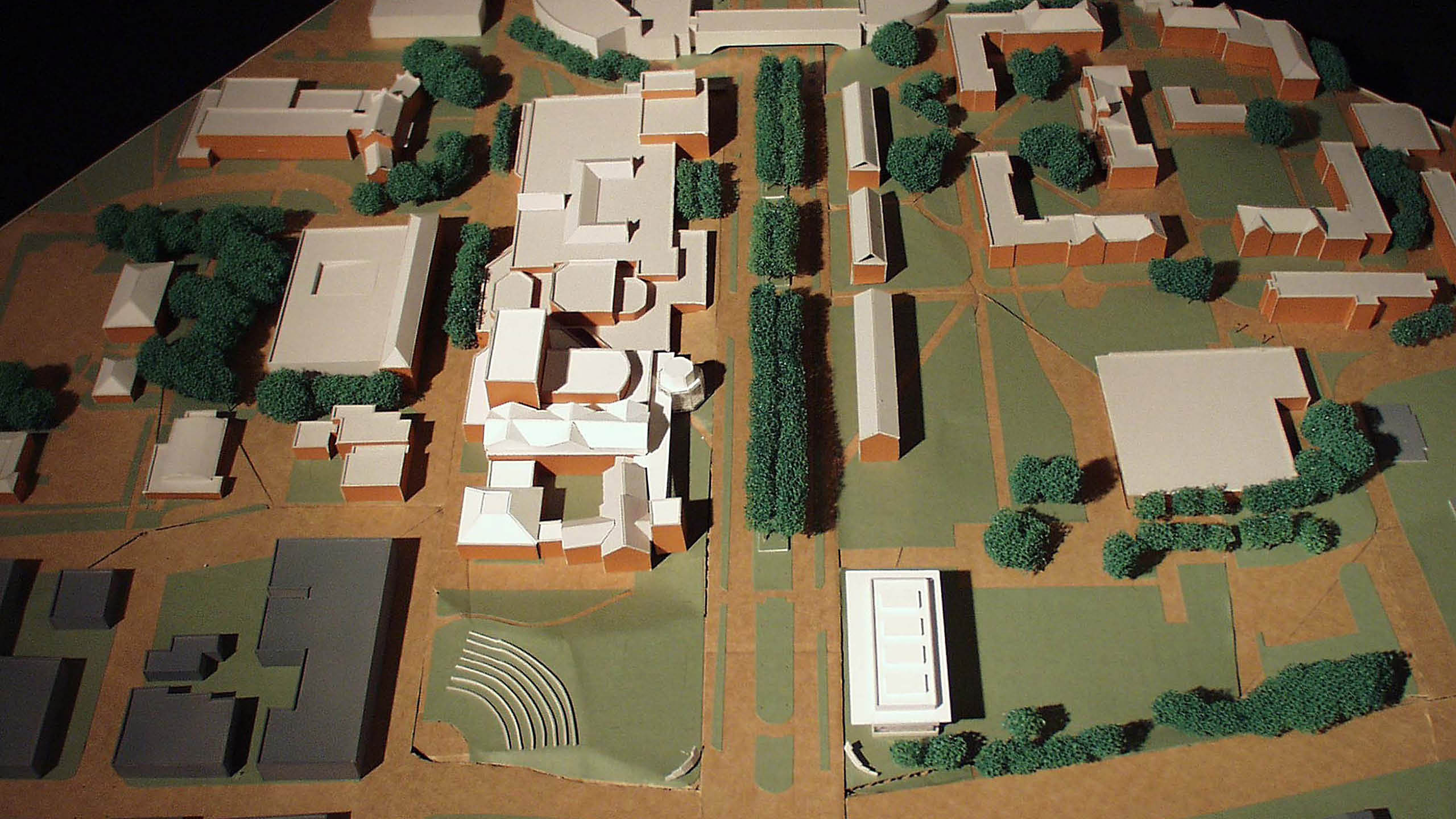 Arts Precinct Plan – Virginia Tech / image 3