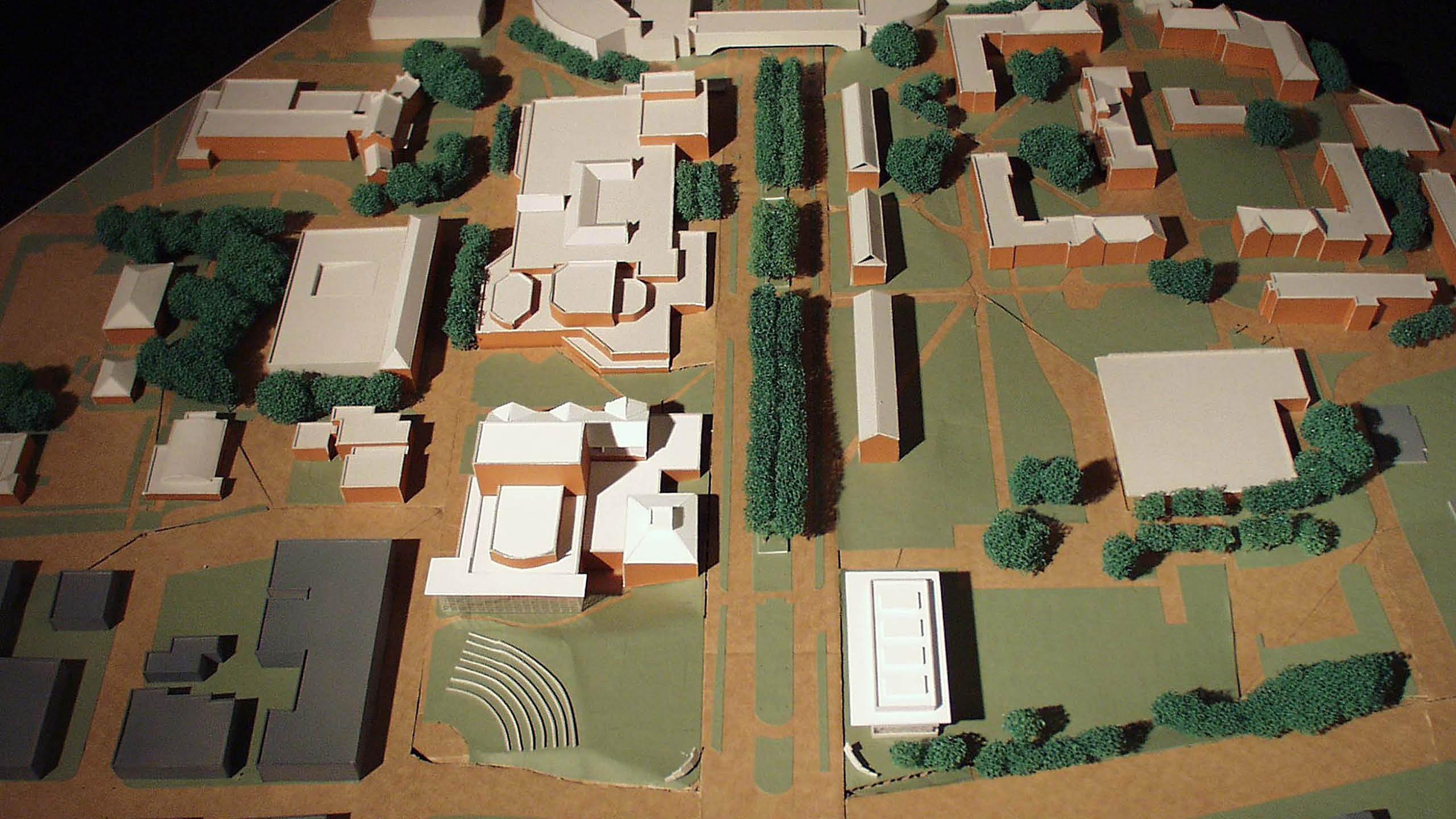 Arts Precinct Plan at Virginia Tech / image 4