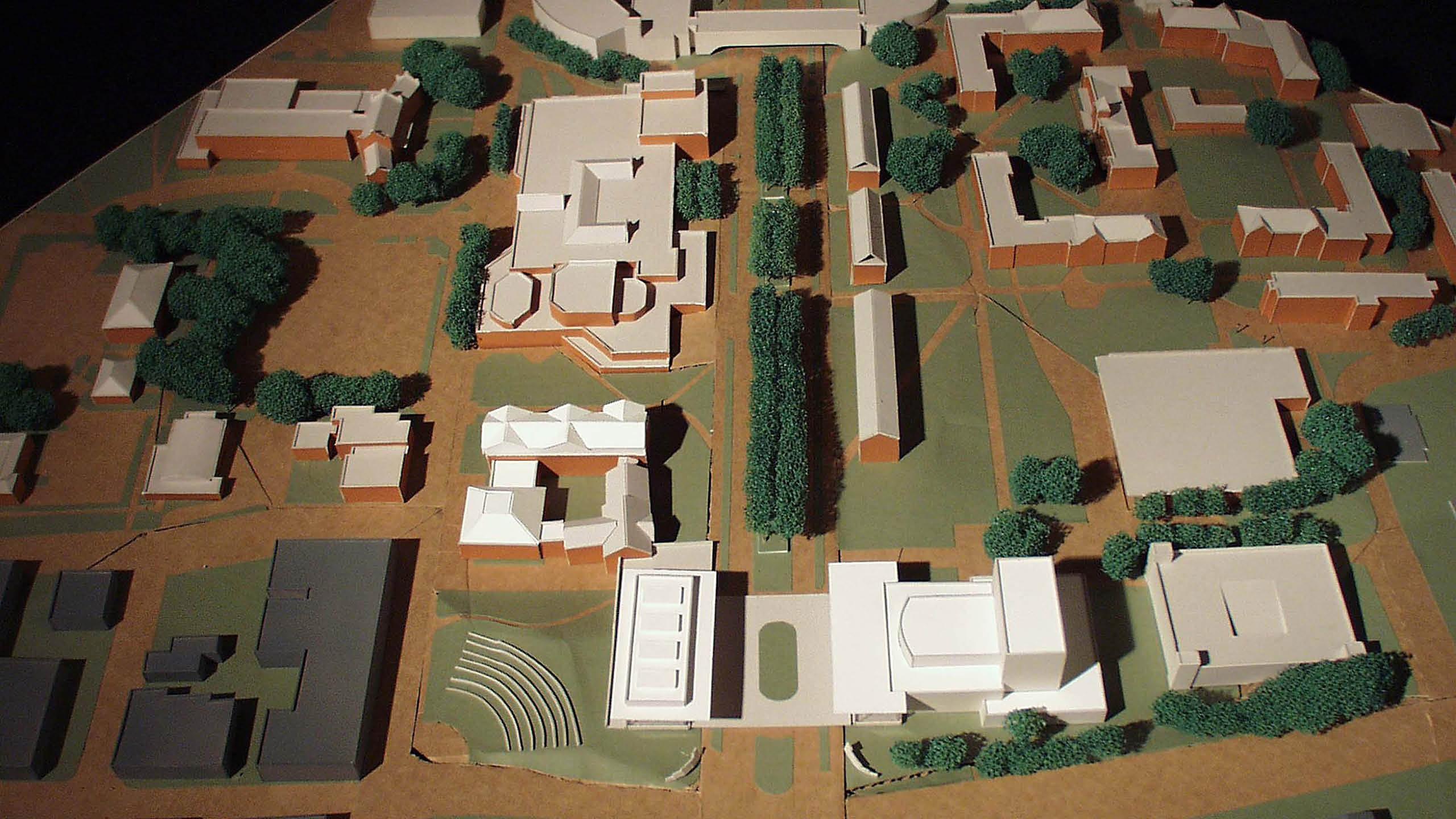 Arts Precinct Plan at Virginia Tech / image 6