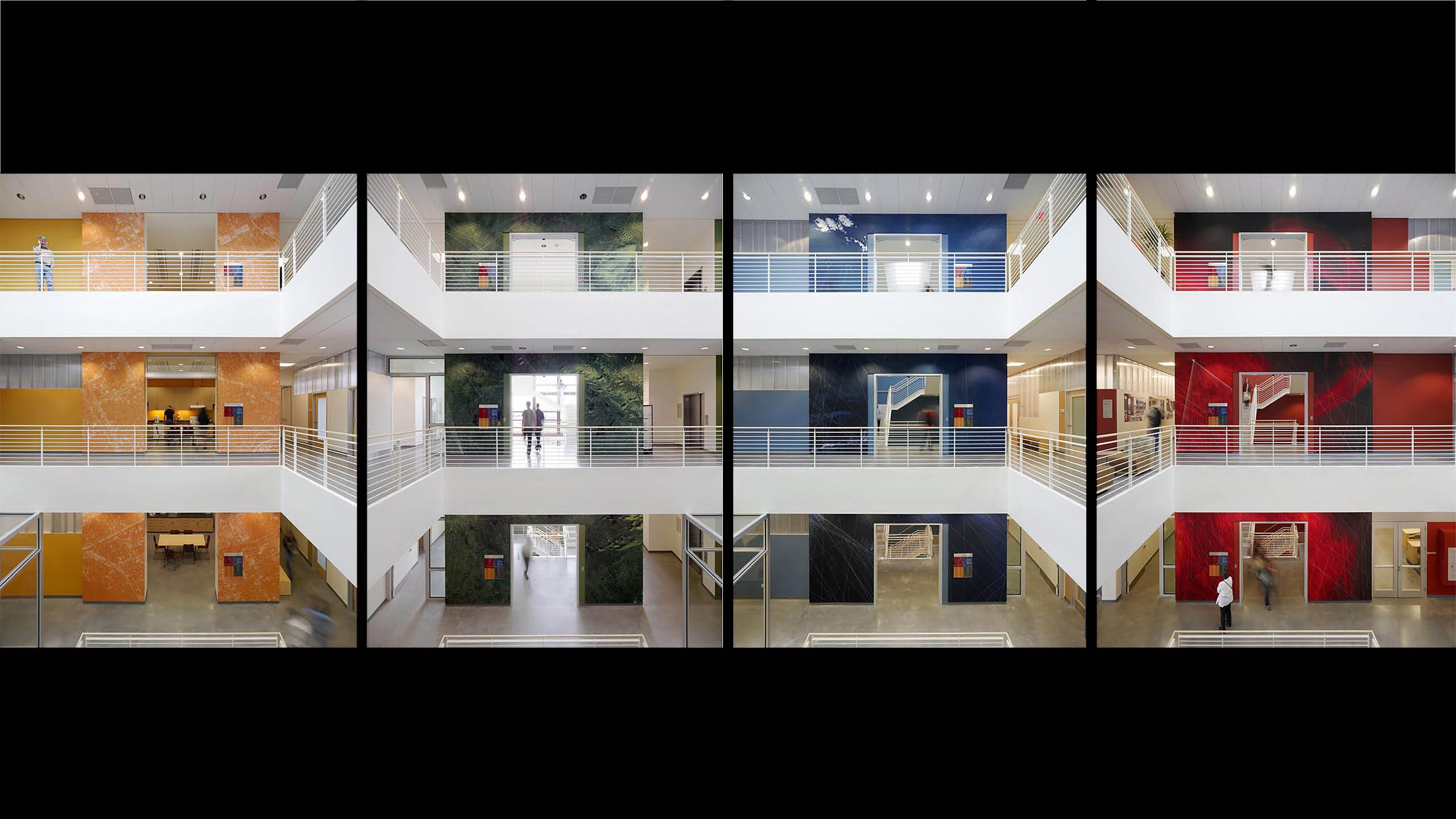 Yang and Yamazaki Environment and Energy Building – Stanford University / image 4