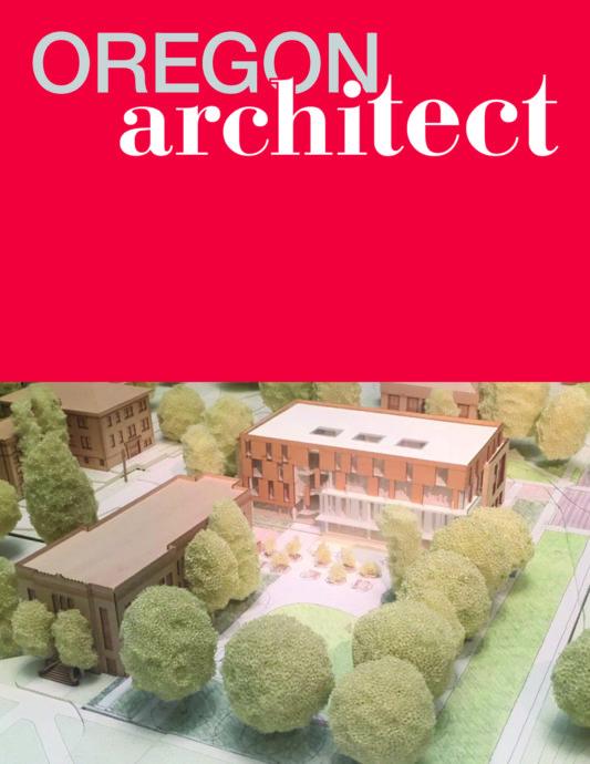 AIA Oregon Architect