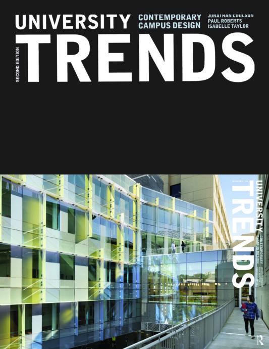 University Trends