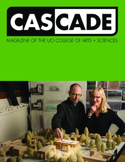 Cascade Magazine